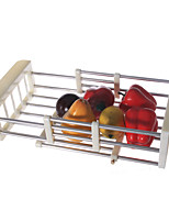 Kitchen Retractable Sink Grid Kitchen Retractable Basket