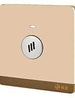 The Wall Switch Socket Acoustic Control Switch