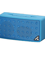 Crack Light LED Bluetooth Speaker (Note Blue)