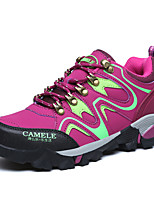 Homme-Extérieure / Décontracté / Sport-Violet-Talon Plat-Confort-Chaussures d'Athlétisme-Microfibre / Polyuréthane