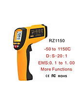 Infrared Thermometer -50 To 1150-Degree Multi-Function Measurement