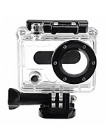 Gopro Accessories Waterproof Housing Waterproof / Multi-function, For-Action Camera,Gopro Hero1 / Gopro Hero 2 Diving & Snorkeling 1 ABS