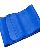 dünne Taille (blau (98cm * 18cm))
