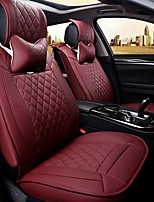 All-leather car seat Four Seasons GM car seat cover all surrounded by automotive supplies