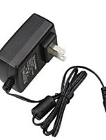 Ansjer Camera Universal Adapter Power Supply Charger 12V 2A Monitor Power Supply