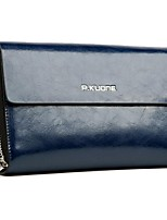 Men Cowhide Casual / Office & Career Clutch