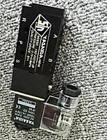 4V210-08 AC220V/DC24V Solenoid Valve High-Quality YSD-YASAIDA