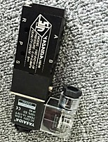 4v210-08 AC220V / DC24V électrovanne de haute qualité ASD-yasaida
