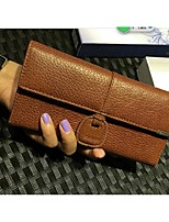 Damen Kuhfell Alltag Unterarmtaschen