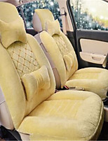 Plush Car Seat Cover Winter Winter Seat For Women