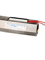 interrupteur de débit de haute précision en acier inoxydable