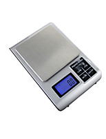 Bar Counter Weighing