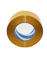 (Note Pack 2 Yellow Size 150m * 4.4cm *) Sealing Tape