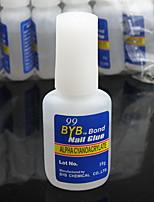 1 Кисти для ногтей Nail Art Tool ногтей салон Макияж