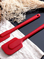 Silicone spatula 2 PCS -May Fifteenth
