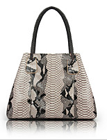 Women Patent Leather Casual / Outdoor Tote