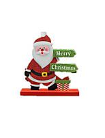 Note - Santa ClausChristmas Santa Signs
