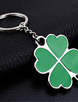 Clover Key Chain Clover Car Key Chain
