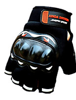 Protective Skid Tactical Glove (Black)