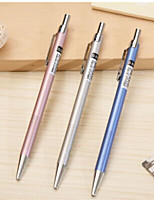 The Tip With Telescopic Device Contact Automatic Pencil Eraser(3PCS)