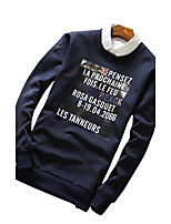 Zhuo wolf new men's leisure long sleeved T-shirt coat T-shirt sweater 201