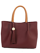 Women PU Formal / Casual / Event/Party / Office & Career Tote