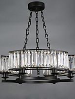 5W מנורות תלויות ,  וינטאג' / גס צביעה מאפיין for מעצבים מתכת חדר שינה / חדר אוכל / חדר עבודה / משרד / מסדרון