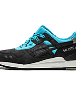 ASICS GEL-LYTE 3 SOLEBOX Running Shoes Men's Anti-Shake/Damping / Cushioning / Wearproof Leatherette EVA Running/Jogging Sneakers
