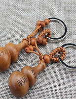 Car Key Chain Jujube Key Chain Pendant Jewelry Creative Men And Women Gifts