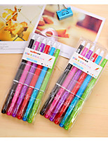 Star Series Color Pen(6PCS)