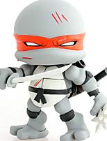 Ninja Turtles PVC 20cm Anime Action Figures Model Toys Doll Toy 1pc