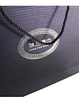 belle boîte-cadeau d'emballage de soie écharpe (boîte sac-cadeau)