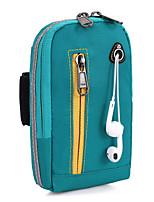 Унисекс Нейлон На каждый день / Для отдыха на природе Мобильный телефон сумка
