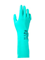 2094831 Protective Gloves Nitrile Flocking
