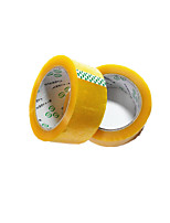(Note Packing Two Sizes 9140cm * 4.5cm *) Packaging Tape