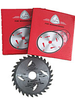 Three Packaged For Sale Alloy  Blade Diamond Saw