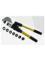 ep-410 borne outils de sertissage de terminaux de cuivre-aluminium Pince à sertir