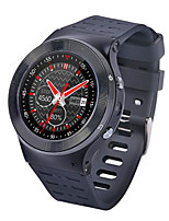 S99 Full Circle Screen 3G Call Android 5.1 Smart Watches GPS Navigation Step Heart Rate Monitoring WiFi Bluetooth 4.0