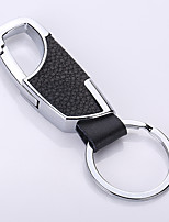 Men 'S Key Ring Metal Auto Parts