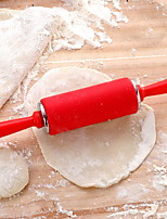 Silicone Rolling Pin for Kids-May Fifteenth