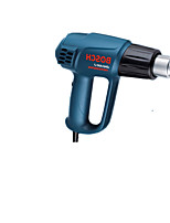 Hot Air Gun Electric Baking Gun Hair Dryer Thermostat