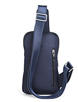 Men Nylon Casual / Outdoor Sling Shoulder Bags