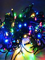 Рождественский праздник огни огни по всему небу звезда серии свадебного украшения