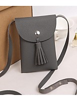 Women Other Leather Type Casual Shoulder Bag