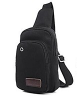 Women Canvas Sports / Casual / Outdoor Shoulder Bag