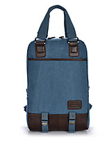 Unisex Casual Backpack Canvas