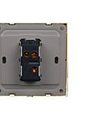 noter les deux conditionnés pour la vente maison pour ouvrir un interrupteur intelligent à double commande