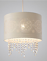 40w Pendant Light ,  Modern/Contemporary / Country Others Feature for Crystal / Designers FabricLiving Room / Bedroom / Dining Room /
