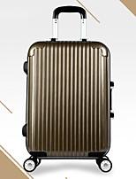 Unisex Special Material / Plastic Professioanl Use Boarding Case/Cabin Case
