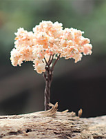 Decorative Landscape Cherry Trees Moss Micro Landscape DIY Material
